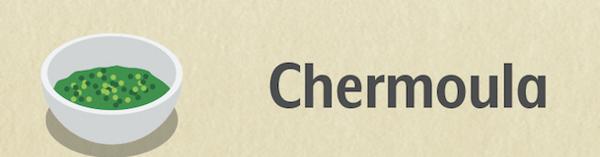 Chermoula image