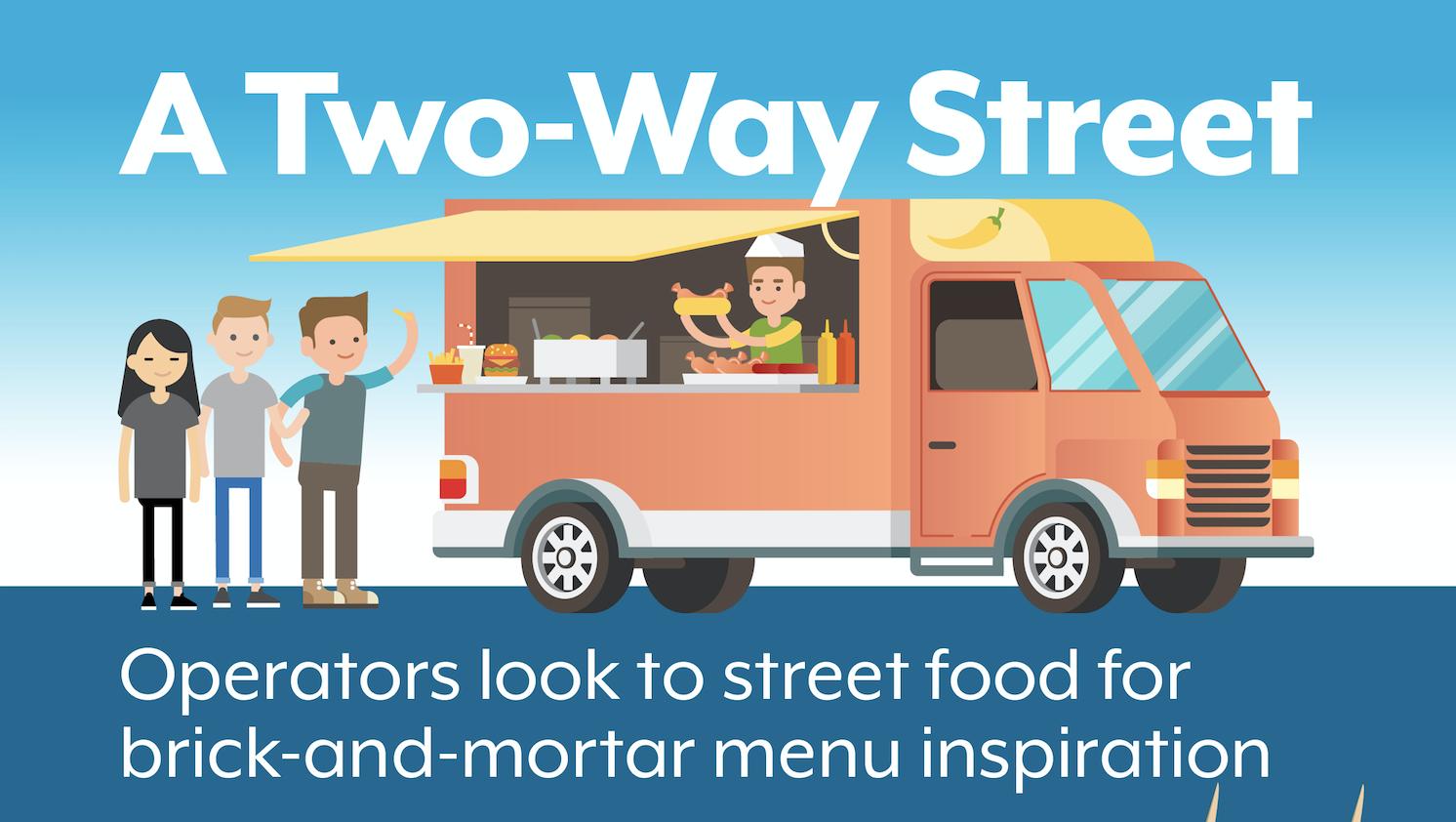 street food bus
