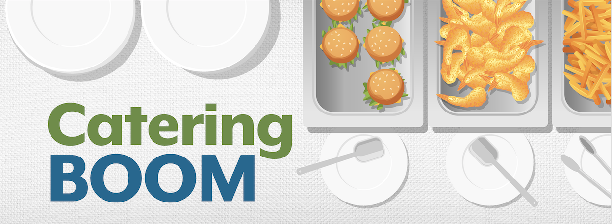 catering boom-1